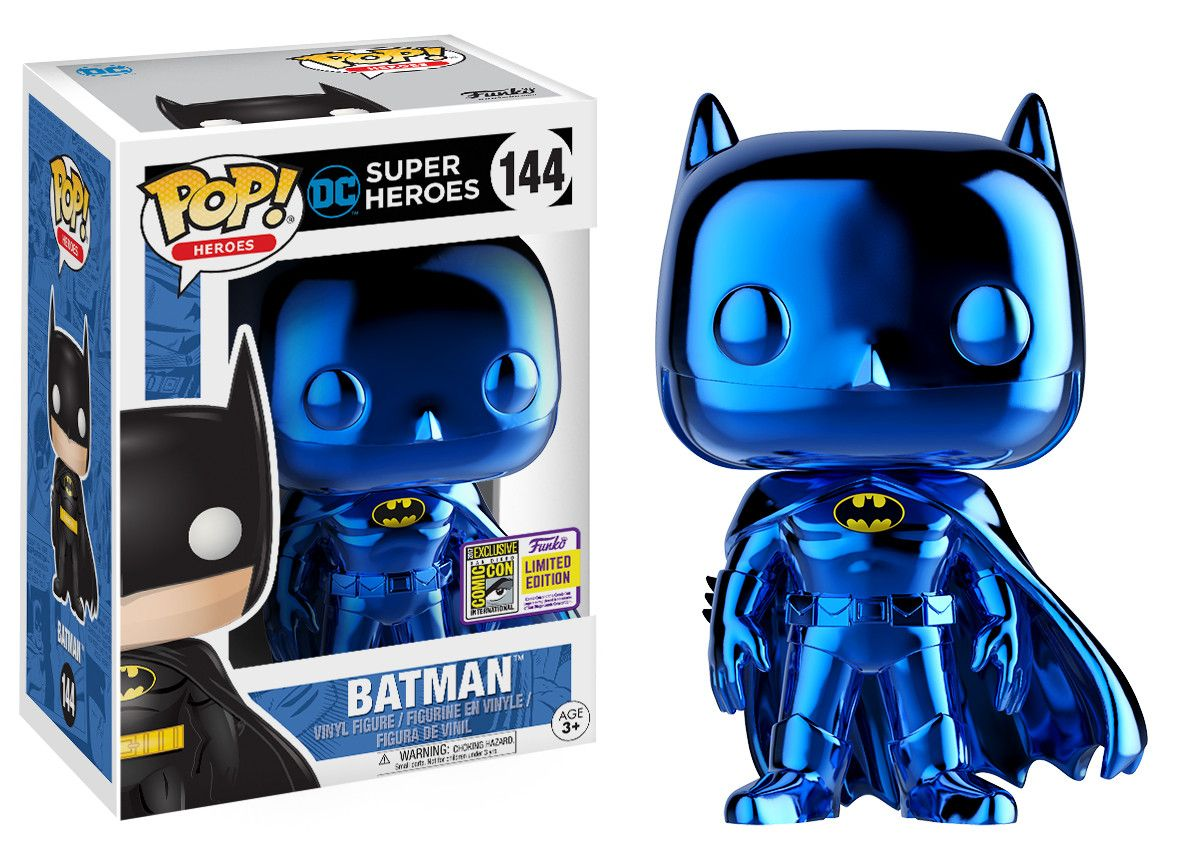 AQUAMAN WITH MOTHERBOX SDCC 2017 #199 *UK STOCK* FUNKO POP! JUSTICE LEAGUE